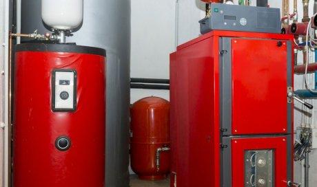 Installation chauffage Lons-le-Saunier